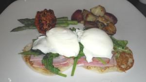 La Jolla Breakfast