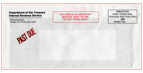 Eight Things to Know If You Receive an IRS Notice