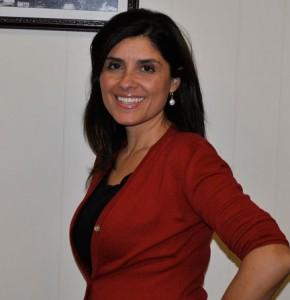 Maria Santiago, CPA